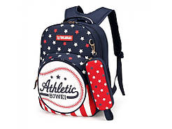 Рюкзак Athletic Blue