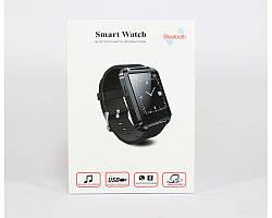 Розумні годинник Smart watch SU8 (Смарт Вотч)