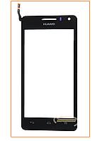 Сенсор (тачскрин) Huawei G600 Honor Pro U8950 Black Original