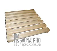 Трапик липа (50*100), Saunapro
