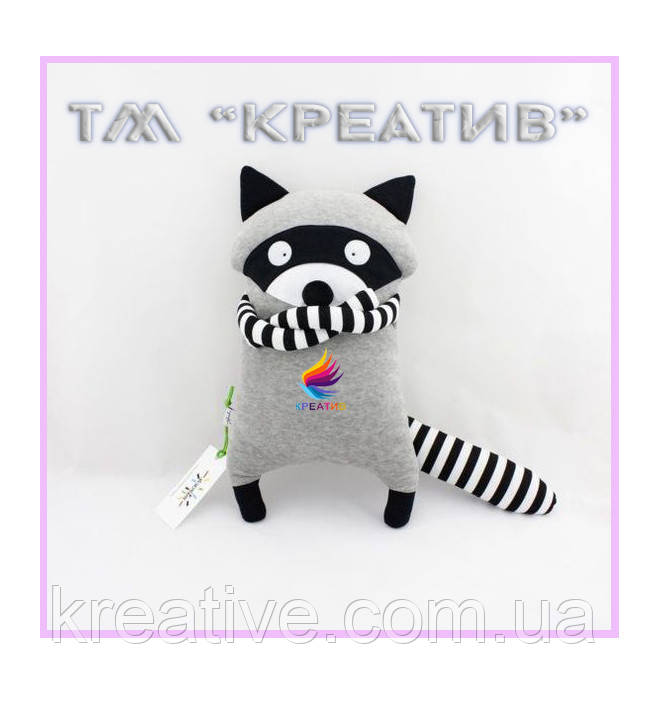 Флисовые игрушки с вашим логотипом под заказ (от 50 шт.)