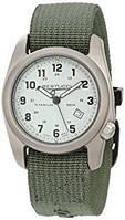 Мужские часы Bertucci 12703 A-2T Titanium Field
