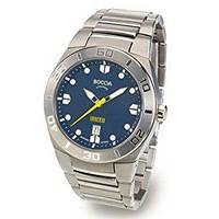 Мужские часы Boccia 3529-02 Titanium