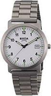 Мужские часы Boccia 3545-01 Titanium