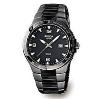 Мужские часы Boccia 3549-03 Titanium