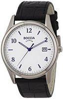 Мужские часы Boccia 3562-01 Titanium