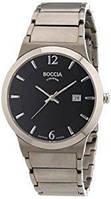 Мужские часы Boccia 3565-02 Titanium