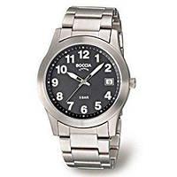 Мужские часы Boccia 3550-04 Titanium, фото 1