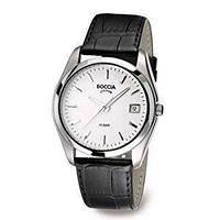 Мужские часы Boccia Titanium B3548-01