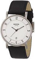 Мужские часы Boccia B3533-03 Titanium