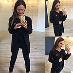 """Женский кардиган """"Исаф"""", фото 4"""