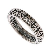 "Кольцо ""Холдми"" покрытое серебром (m2633090)"