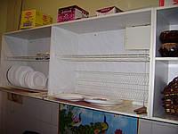 Полки для сушки посуды