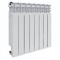 Радиатор отопления биметаллический  Heat Line M-300S1/80
