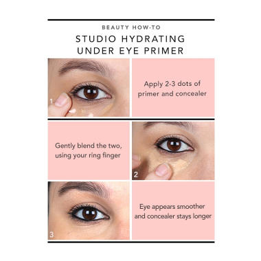 e.l.f. Hydrating Under Eye Primer