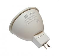 Светодиодная лампа 7Вт CRYSTAL7W 4200К MR16 220В