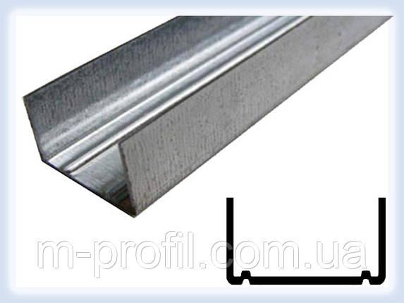 Профиль UD толщина 0,35, 4м, фото 2