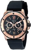 Мужские часы Bulova 98B104 Marine Star