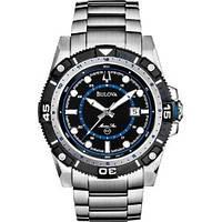 Мужские часы Bulova 98B177 Marine Star