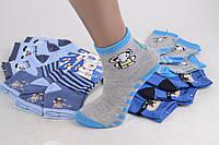Детские носки с рисунком (Арт. WC252/720)   720 пар