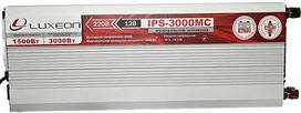 Автономный инвертор Luxeon IPS-3000МC