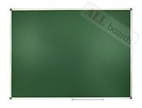 Школьная магнитная доска для мела 170x100