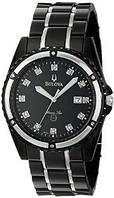 Мужские часы Bulova 98D107 Marine Star