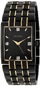 Мужские часы Bulova 98D004