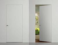 """Скрытые межкомнатные двери """"Папа Карло"""" Invisible, Zero"""