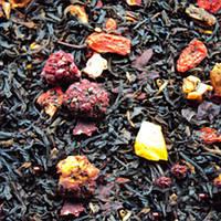 """Чай черный """"Ягода Годжи"""""""