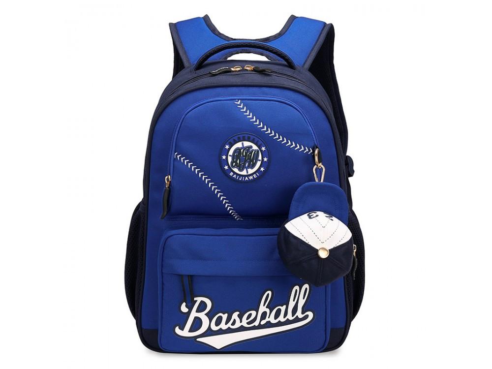 Рюкзак Baseball Blue
