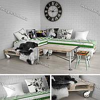 Изготовление мебели из паллет, деревянная мебель из ящиков и поддонов