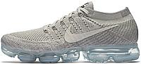 Женские кроссовки Nike Air VaporMax Grey