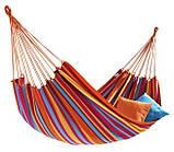 Мексиканский подвесной хлопковый гамак200*80 см