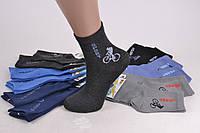 Детские носки с рисунком (Арт. C251/L)   12 пар