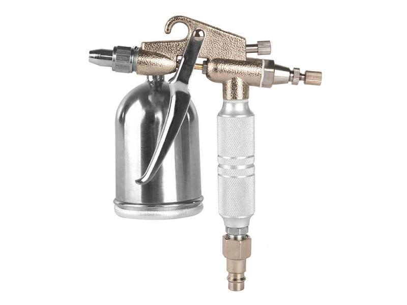 Краскопульт для компрессора  200мл Sturm 1710-01-02