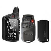 Сигнализация Pandora DXL 5000L Slave без сирены