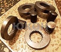 Комплект регуляторов ролика Б6-ДГВ, фото 1