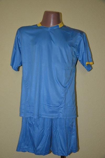 Командная футбольная форма 1040ис