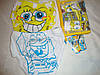 Набор трусов Губка Боб Disney, фото 2