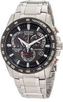Мужские часы Citizen AT4008-51E Eco-Drive