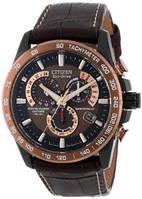 Мужские часы Citizen AT4006-06X Eco-Drive