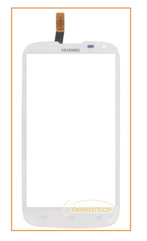 Сенсор (тачскрин) Huawei G610/C8815 White Original