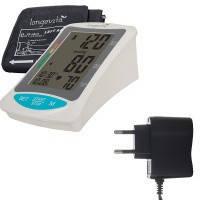 Измеритель давления автоматический LONGEVITA BP-103H + адаптер в подарок!