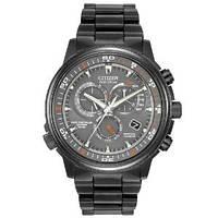 Мужские часы Citizen AT4117-56H Eco-Drive Nighthawk A-T