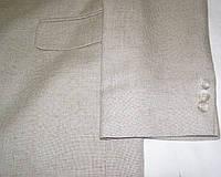 Пиджак льняной HAGGAR CLOTHING (р.50), фото 1