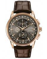 Мужские часы Citizen AT8113-04H Eco-Drive