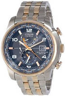 Мужские часы Citizen AT9016-56H Eco Drive