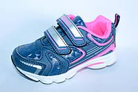 Кроссовки на девочку тм Тom.m, р. 30,31, фото 1