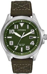 Мужские часы Citizen AW1410-16X Eco-Drive